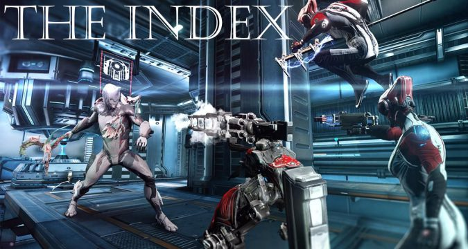 The Index Guide | Warframe-School com