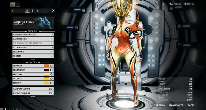 How To Get Banshee Warframe School Com Control module are used for many blueprints especially those that seem to have a higher sense of technology amongst them. how to get banshee warframe school com