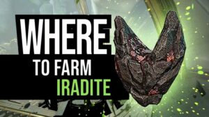 Iradite Farmimg Guide
