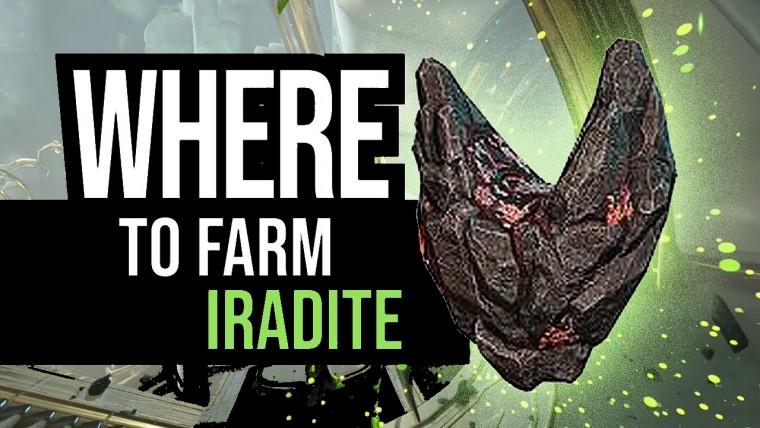Iradite Farmimg Guide