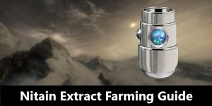Nitain Extract Farming Guide