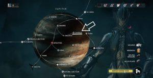 Cameria – Jupiter (neural Sensors farming)