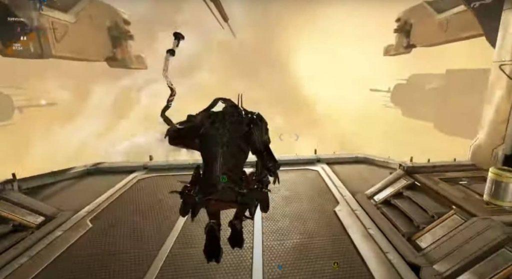 Cameria - Jupiter (Dark Sector Survival)