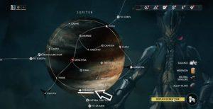 Themisto – Jupiter (neural Sensors farming)