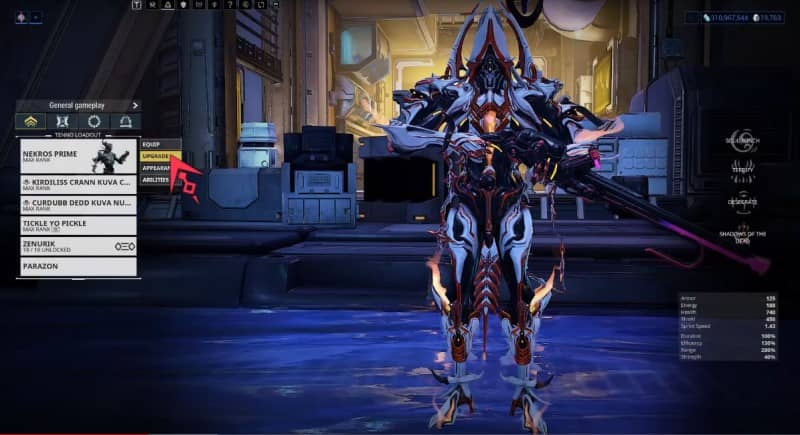 Toroid-Farming-Nekros-Prime